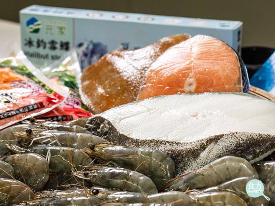 【食力FoodNEXT】常買到品質不好的進口海鮮?專家教你挑海鮮,不用擔心受騙!