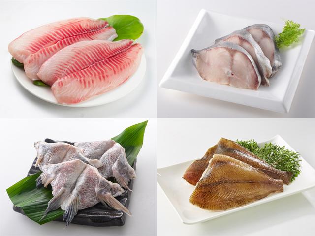 其他魚類(加工)