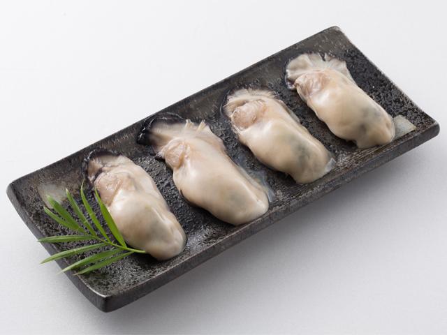 日本牡蠣肉
