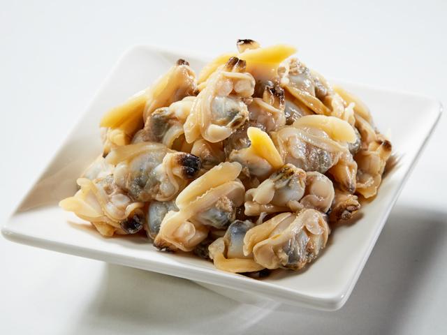 熟凍花蛤肉