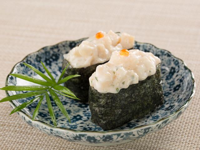 顏師傅 鮑魚風味沙拉<P>Calamari Salad with Abalone Flavor