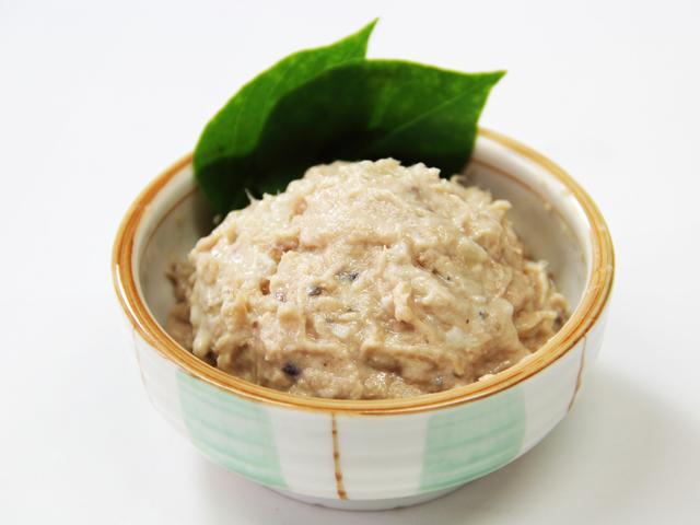 顏師傅 鮪魚沙拉<P>Tuna Salad