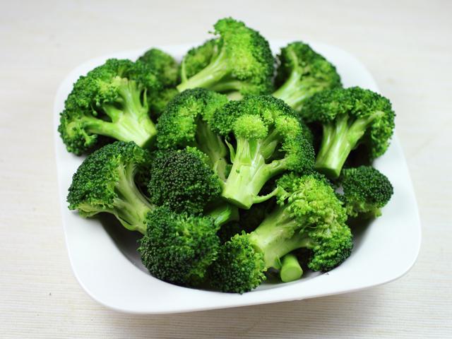冷凍青花菜