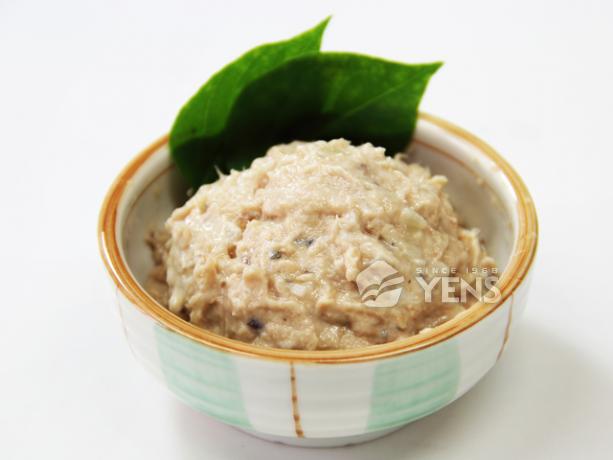 顏師傅鮪魚沙拉批發